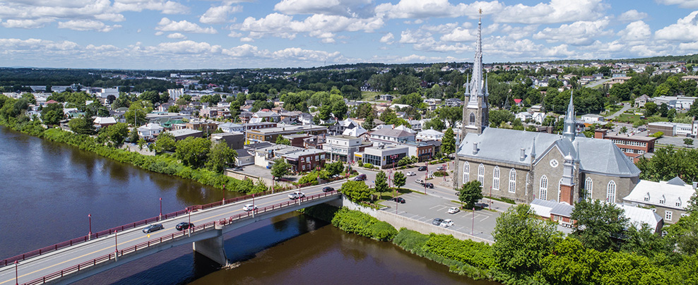 Discover the Rich Heritage of Sainte-Marie