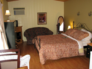 Tadoussac lodging hotels inns b b campgrounds for Auberge maison gagne tripadvisor