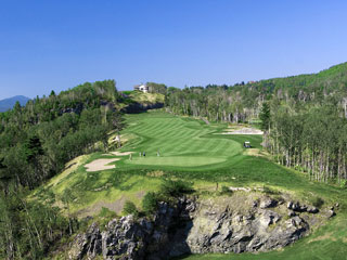 Fairmont Le Manoir Richelieu Golf Club