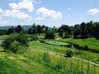 Mont Gabriel Golf Club