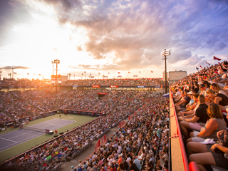 Rogers Cup presented by National Bank - Montréal