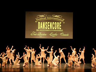DansEncore, The International Dance Festival
