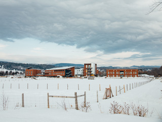 Le Germain Charlevoix Hotel & Spa