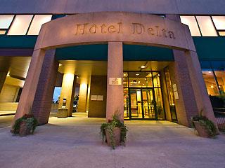Delta Trois Rivières Hotel And Conference Centre Mauricie