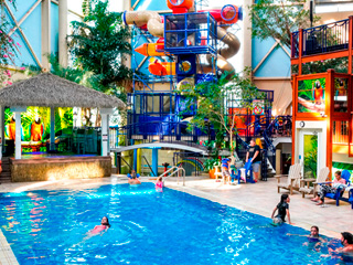 Hotel Palace Royal Center Ville Quebec