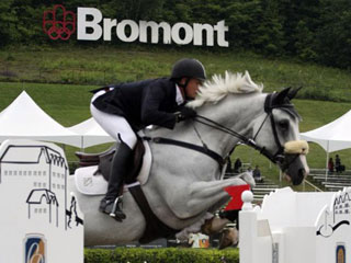 FEI World Equestrian Games 2018 Bromont