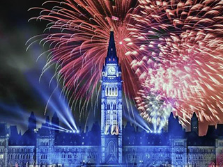 Canada Day in the Capital Region