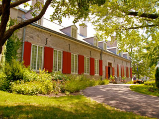Château Ramezay – Historic Site and Museum of Montréal