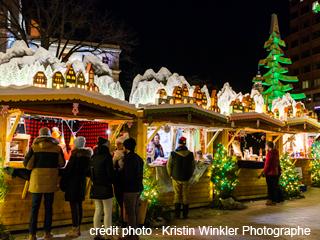 Quebec City Christmas Market 2019 German Christmas market Quebec city