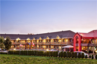 Hotel Motel Drummond Drummondville Qc Canada
