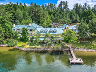 Ripplecove Hotel & Spa - Eastern Townships