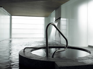 Nordic spas in quebec for Spa scandinave vieux montreal
