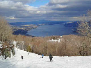 Owl's Head Ski Resort