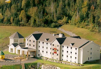 Super 8 Hotel – Sainte-Agathe-des-Monts