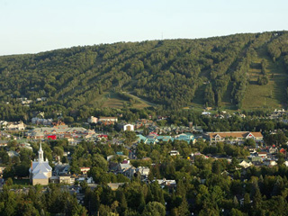 Saint-Sauveur Valley