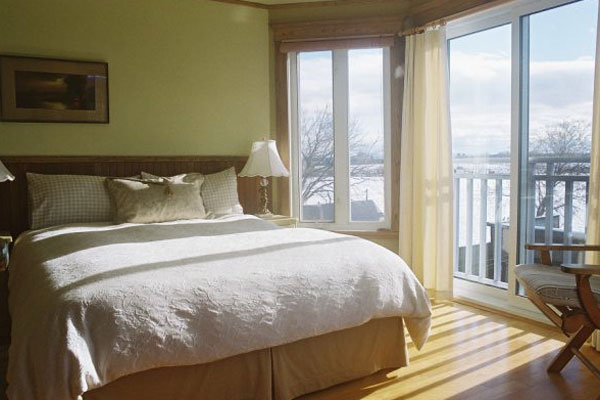Charlevoix's Bed and Breakfasts