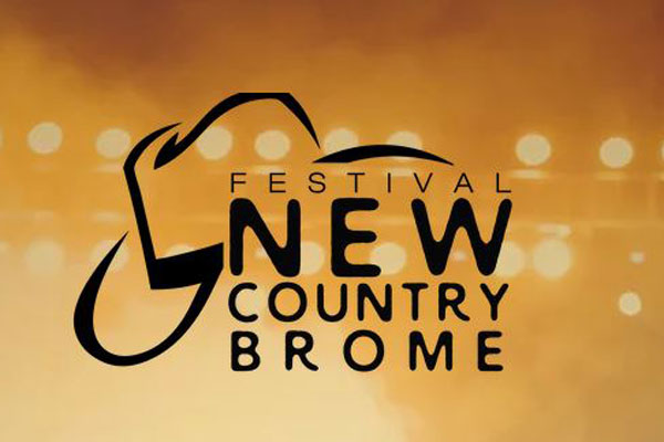 Brome New Country Festival