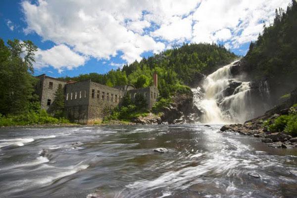 Tourisme Saguenay–Lac-Saint-Jean - Photos
