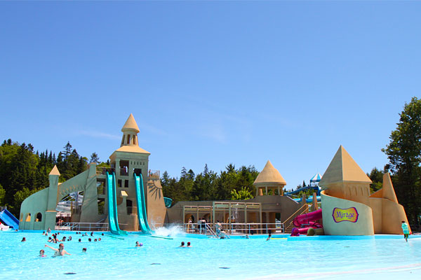 Village Vacances Valcartier - Waterpark