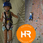 Horizon Roc Acro-Parc and/or Climb Trial - A Great Experience