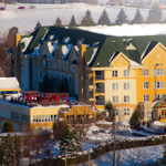 Kava Tours - Winter Ice Wine Tour - Domaine Château-Bromont Package