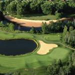 Tremblant Golf Getaway  Package