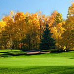 Late-season Golfing  Package