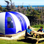 The adventurer, dare to live in a bubble Package