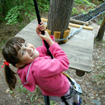 Treetop Course Package