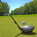 Panoramic golf Package