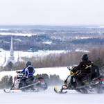 Snowmobiling in the Centre-du-Québec Region   Package