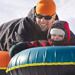 Snow Tubing  Package