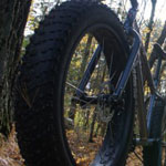 Fat Bike Fun Package