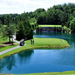 Early-season Golfing  Package