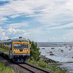 Charlevoix Train Package