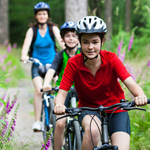 Cycling Mont-Tremblant Package