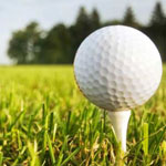 Stay & Golf at 50% Off Package