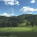 Golf Château-Bromont Package