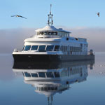 Escapades Memphrémagog Cruise Package