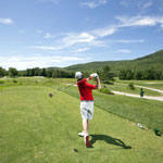 Golf Getaway at the Grand Vallon Package