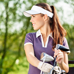 La Belle Golf  Package