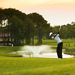 Golf, spa and activity passport Package