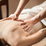 Bolton Package – Traditional (Spa Access + Massage)