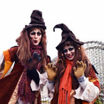 Fright Fest at La Ronde up to $20 OFF online