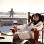 Ski & Spa Vacations Package