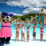 An unforgettable day at Valcartier Vacation Village