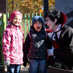 Halloween at La Ronde - Save up to $10 off