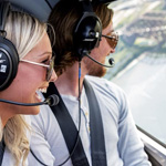 10% discount on helicopter tours