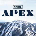 Up to 33% off the regular rates with the Apex Card