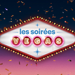 Vegas nights at the Casino du Lac-Leamy